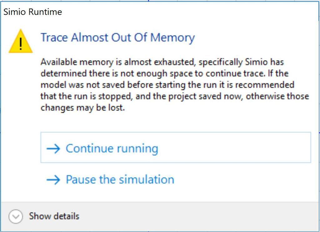 Command Line Option for Start in Scheduling Mode We have added a new command line option for Simio Enterprise users who may be giving a demonstration to production schedulers.