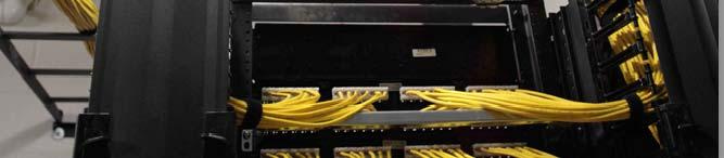 Category 6a : Cables and outlets up to 500MHz for 10Gbit Ethernet operation.