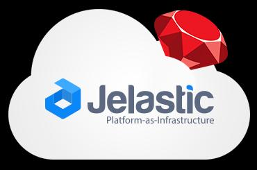 JELASTIC RUBY HOSTING Jelastic Cloud and Ruby have a very similar