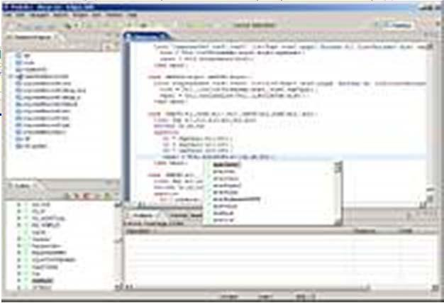 Modelica Language Basic environment