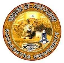 SAURASHTRA UNIVERSITY RAJKOT INDIA Accredited Grade A by NAAC (CGPA 3.05) CURRICULAM FOR M. Sc.