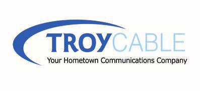 Dear Valued Customer: We proudly welcome you to the Troy Cable Unlimited calling plan.