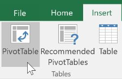 PivotCharts are associated with PivotTables and provide graphical representations of the same information.