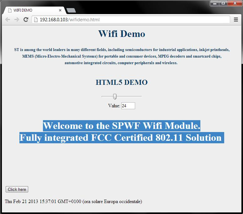 Lab 8.2.1.2 175 Open wifidemo.