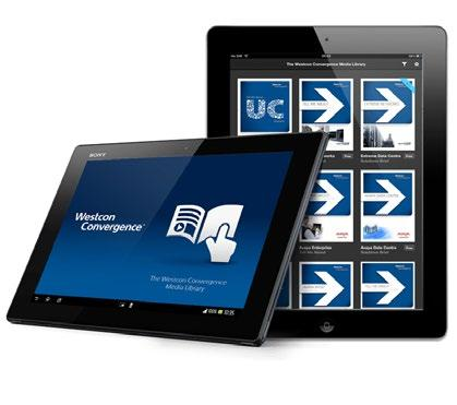 Next Steps Find out about Microsoft Lync and Westcon s portfolio of Lync Eco-system vendors through our