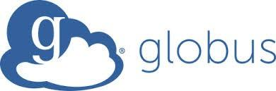 GLOBUS IS KEY STATISTICS Data transferred in the last year: Volume: nearly 300