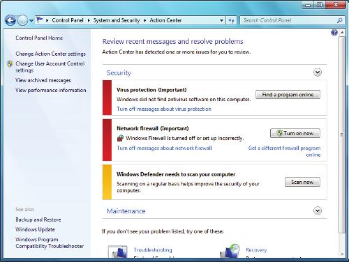 What s new with Windows 7 1 If you were one of the countless Windows Vista users frustrated by the seemingly endless stream of pop-up alerts, you ll appreciate Windows 7 s new notification system.