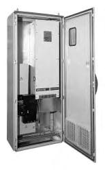 References Variable speed drives for asynchronous motors Altivar 68 ready-assembled in enclosure 56 ATV-68EpCppN4 Standard ATV-68EpCppN4 offer for 4 V 5/6 Hz three-phase line supply in IP 3 and IP 54