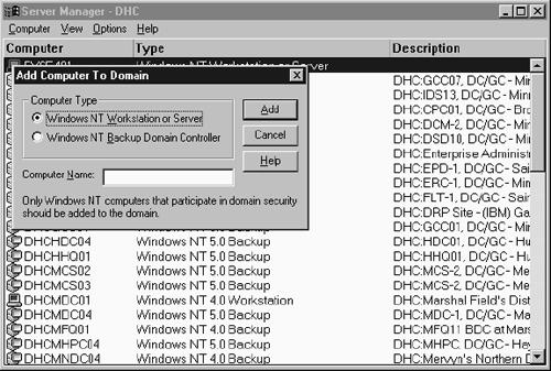 Windows 95, OSr2, Windows 98, and Windows NT with Service Pack 3 or greater will support encrypted passwords by default.