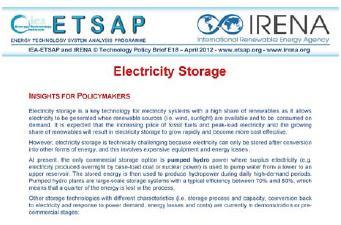 Focus Capacity building Energy Technology Systems Analysis (ETSAP IA) ETSAP Objectives Assist decision makers in assessing current energy technologies and markets that will meet future energy supply,