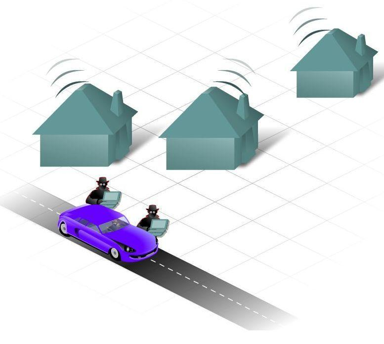 Wireless LAN Security Issues and Mitigation Strategies