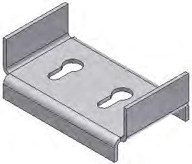 Use the Face tool to turn your sketch into a sheet metal part,