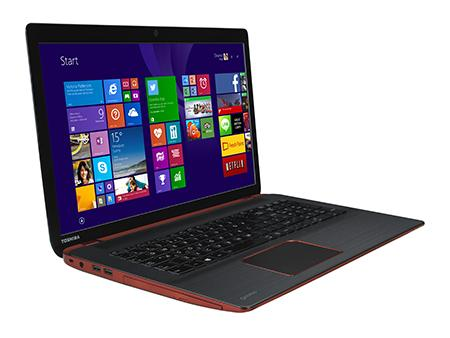 The new Toshiba Qosmio X70 and Satellite P70 bringing out the best in entertainment Powerful processors with dedicated graphics performance for multimedia enthusiasts and creative professionals