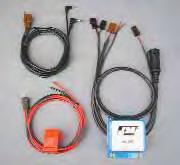 Radar Connection Harness Adapters For MA-967 MA-967 CFRG-VLT1 J&M Radar Detector Harness Adapter for Valentine One $49.99 CFRG-PP85 J&M Radar Detector Harness Adapter for Passport 8500 $49.