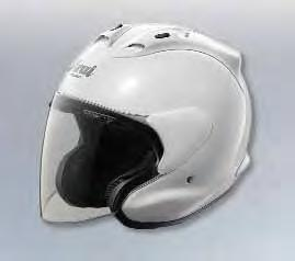 All of us at J&M want to insure that you receive a helmet that fits properly and if it does not, to make sure that it is promptly exchanged for a size that does.