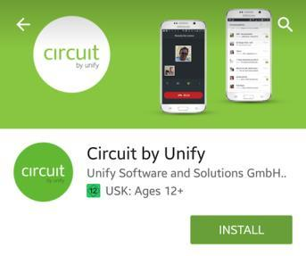 Circuit on mobile Download Circuit app for Android or ios To use Circuit