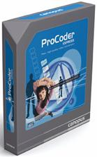 Canopus ProCoder Canopus Corp. High-quality multi-format video creation www.canopus.com Releases ProCoder - May 2002, $699 ProCoder 1.2 - Oct. 2002 ProCoder 1.5 - April 2003 ProCoder Express - Nov.