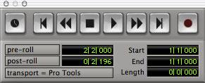 Recording an Audio Track To record an audio track: 1 Assign the input for a track and set its input levels appropriately. 2 Click the Record Enable button for a track.