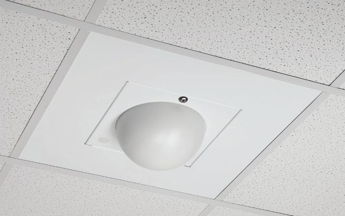 Wireless AP and Telecom Enclosures Designed to Protect Your Motorola Networks Investment Ceiling and Wall Enclosures