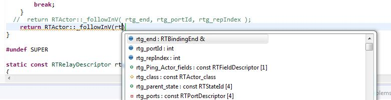 guessing when typing function calls Support for decltype(auto) type-specifiers