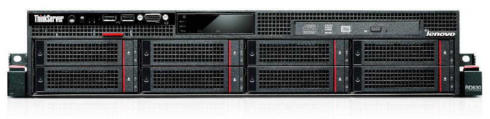 ThinkServer RD630 Photography - 3.
