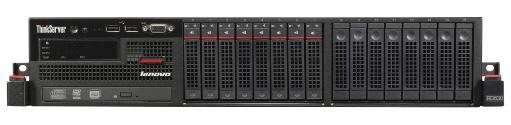 ThinkServer RD630 Photography - 2.