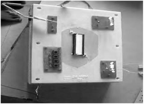 24 International Journal of Micro and Nano Systems All the hardware components are installed in cover box which are Keyboard, LCD