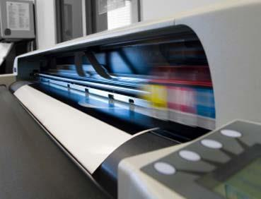Imaging & Printing Products Printer is a peripheral which produces a hard