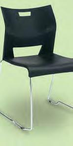 J) RSTDIN Rustique Chair