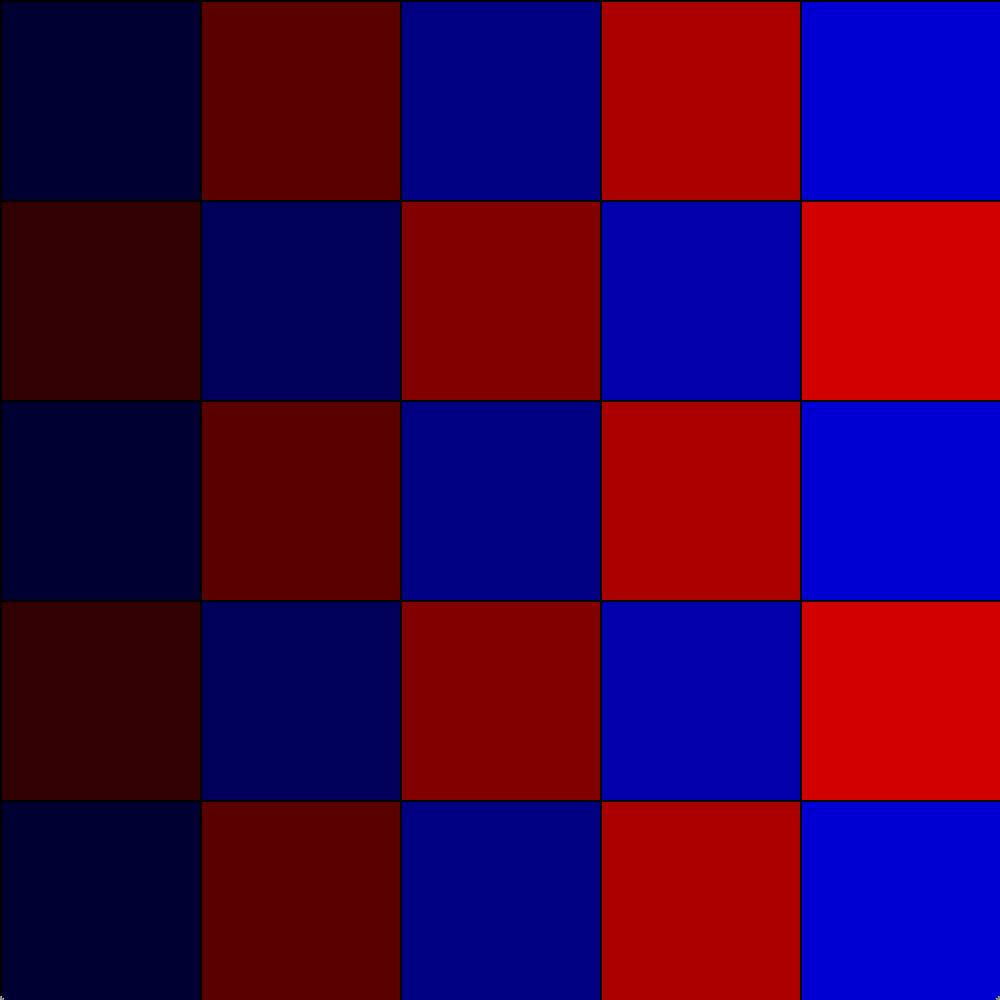class Square { color c; float x; float y; } Square( color colr, float Xpos, float Ypos ) { c = colr; x = Xpos; y = Ypos; } void display( ) { stroke( 0 ); fill( c ); rect( x, y, 100,