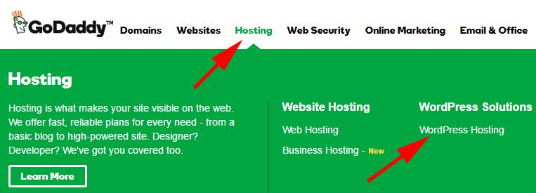 Managed WordPress hosting is faster than normal web hosting for a lot of reasons.