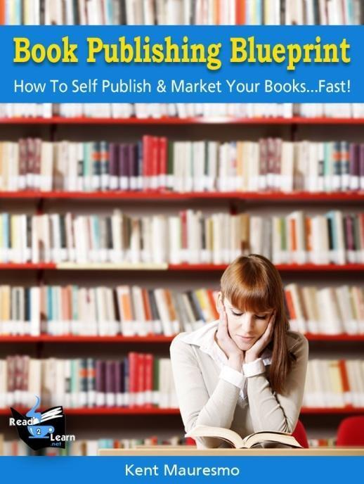 Book Publishing Blueprint: How to
