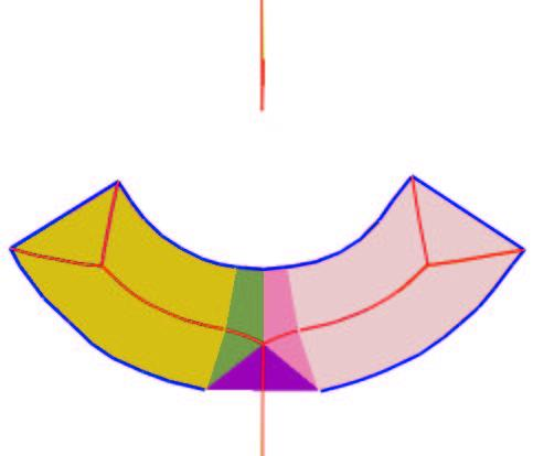 What is lacking is the notion that not a contour but an object fragment needs to be continued and matched on the other side of the occluder. This would imply a pair of continuations.