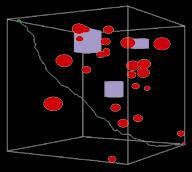 74 N. E. BRENER et al. P3 1 2 3 P2 4 5 P1 FIG. 4. Concentric squares in a 2D threat map. FIG. 5. 1 for the map combination T1M2.