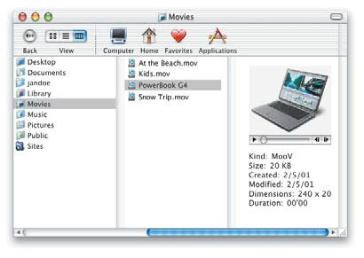 You ll see Applications (Mac OS 9) and System Folder if you install Mac OS X on the same disk with Mac OS 9.