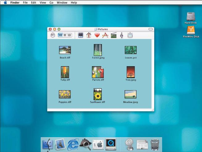 Mac OS X gives you many ways to customize the way it looks and works so that it s best for you. Here are some ways you can customize the Finder.
