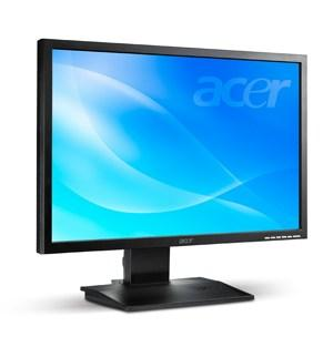 95 Acer 20 Widescreen LCD Flat Panel Monitor V203H 1600 x 900 Resolution, 10000:1 Contrast Ratio, 5MS Response Time, VGA, Black Price: $189.