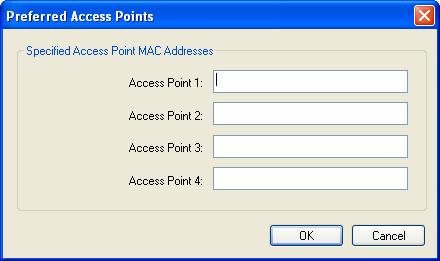 of the access point with which it associates. Wireless Mode when Starting an Ad Hoc Network: Specifies 2.
