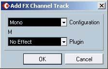 Before Using Basics Section Getting Started Reference Appendix Editing Effect settings The 01X can also be used to edit the plug-in effects in Cubase SX 3.