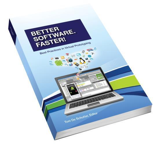 Proven at Automotive Tier 1 and OEM Case Studies - Free Book http://www.synopsys.