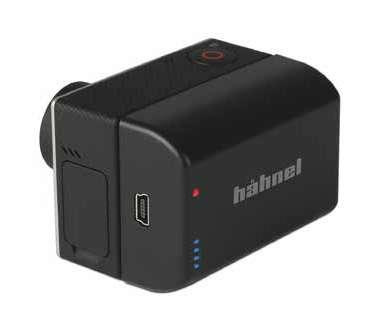 High Power-Backpac Backpac for Hero4* & 3/3+ Cameras 3000 mah Internal Battery Mini USB input LED