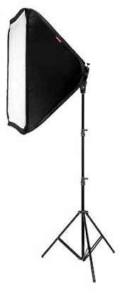 Speedlight SoftBOX80 KIT Accessory Kit for speedlights SoftBOX60 KIT also available