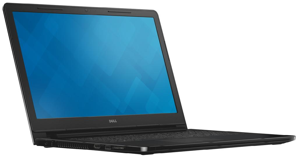 Inspiron 15 3000 Series Views Copyright 2014 Dell Inc. All rights reserved. This product is protected by U.S. and international copyright and intellectual property laws.