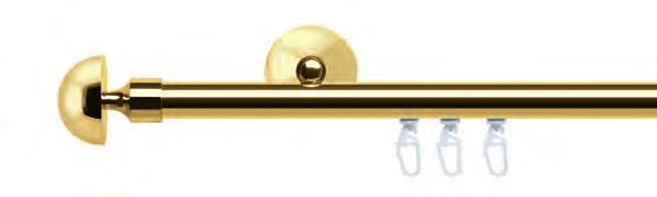 Ø 20 mm Messing / Brass Riva INSIDE 2011 Seite / Page 236