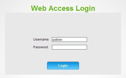 Step 4: Open browser and link to http://www.yahoo.com.tw. The webpage will ask you to login.