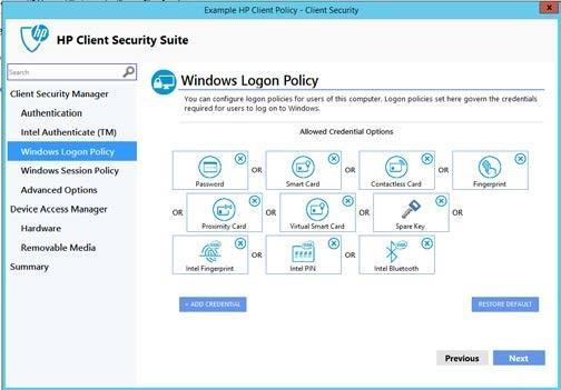 HP Manageability Integration Kit HP Client Management Solutions - PDF