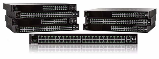 ADMINISTRATION GUIDE Cisco Small Business 200 Series Smart Switch Administration Guide Release 1.
