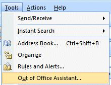 NCMail: Outlook 2007 Email User s Guide 35 Calendar There is a calendar you can use that is included with Outlook 2007.