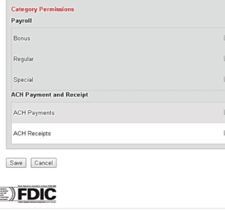 Under the Business Apps tab, select Administration. 2. Select the business user you want to grant access to. 3.