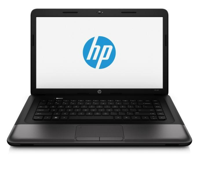 Data sheet HP ProBook 450 Notebook PC Give work a whole new feel with an